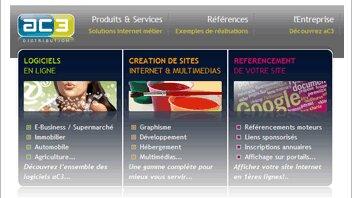 2 800 agences utilisent aujourd'hui le logiciel Immo-facile - © D.R.