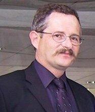 François Paquis est directeur général des services de l'Université Clermont Auvergne. - © adgs