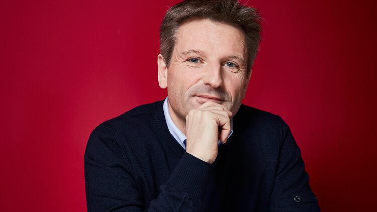 """""""Les internautes conservent un intérêt très fort pour l'immobilier"""" Bertrand Gstalder, SeLoger - D.R."""