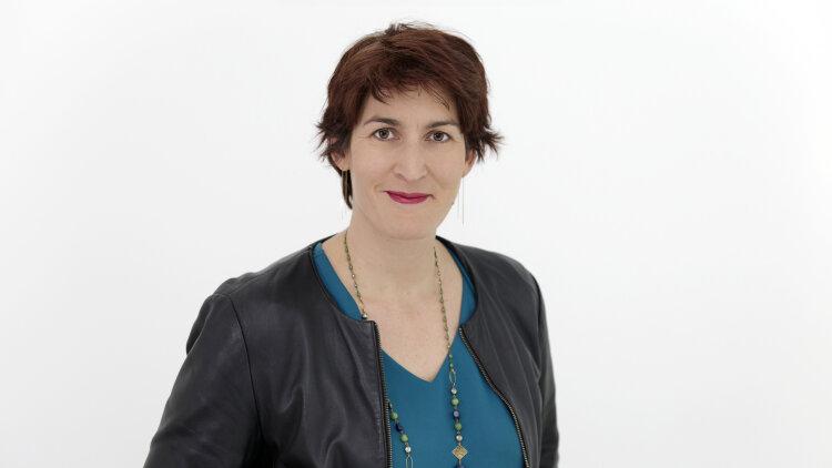 Marie-Laure Cassé, directrice digitale de Maisons du Monde - LAURENT ARDHUIN