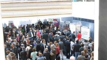 Retours sur la seconde édition du Forum Expat Pro organisé par Le Monde - D.R.