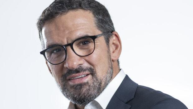 Stéphane Fritz, directeur général de Guy Hoquet - © WWW.K-ALEX.COM