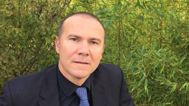 """""""Nous lançons officiellement notre marketplace lors du congrès"""", Didier Tixador, SLB/FNAIM - D.R."""