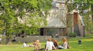 Campus de Paris-Saclay