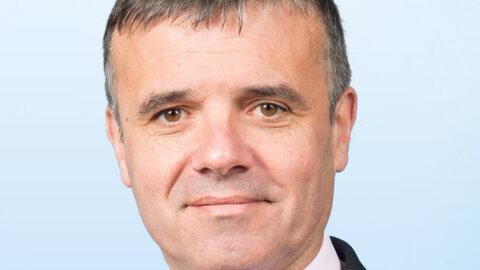 «Vers un retournement du marché tertiaire en 2020» G. Betthaeuser, Colliers international France - D.R.