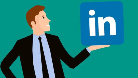 5 astuces pour améliorer votre sourcing sur LinkedIn - D.R.