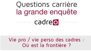 Les cadres français de plus en plus touchés par le stress - D.R.