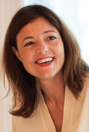«L'engagement c'est la clé du succès» selon Caroline Maitrot - © Nomad Education