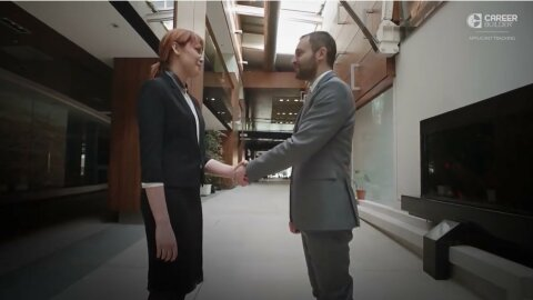 Video - CareerBuilder, la technologie RH qui travaille pour vous -