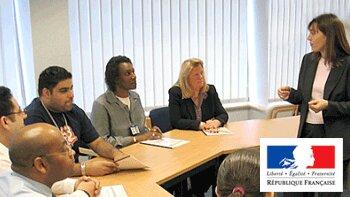Formation professionnelle: les 5 points clés de la réforme - D.R.