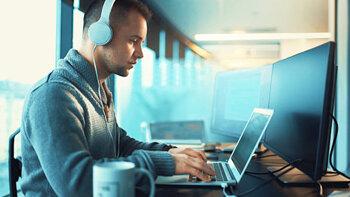 DATA : Qu'est-ce que les données révèlent sur le profil des professionnels de l'IT ? - D.R.