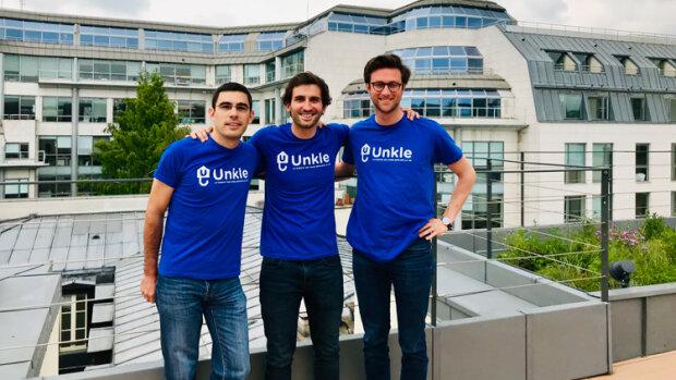 Le garant Unkle lève 1 million d'euros
