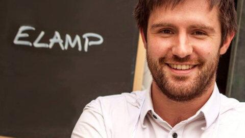 eLamp capture les données sur les compétences - D.R.