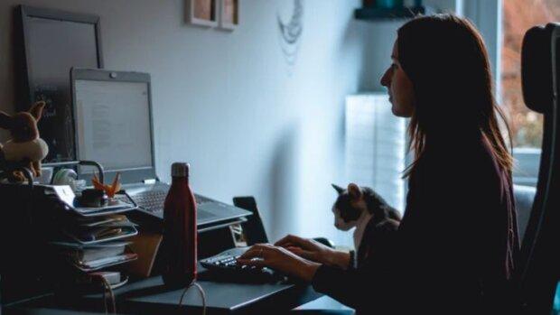Télétravail: la CNIL publie un espace questions-réponses pour les employeurs et les salariés - © D.R.