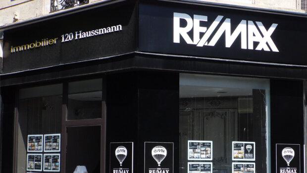 Le réseau RE/MAX ouvre ses premières agences à Paris - © D.R.