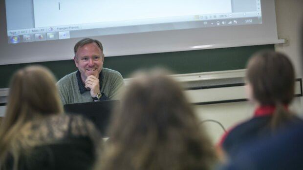 264 enseignants vacataires ont répondu à l'ANCMSP. - © Conférence des présidents d'université - Université de Haute-Alsace