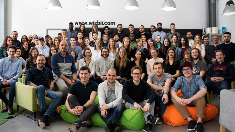 Wizbii devient une plateforme multi-services - D.R.