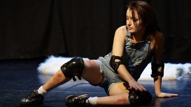 «À l'Arctique de la Vie» de Sarah Dancer et Xavier Florent, une des pièces mises en ligne par Bridgi - © D.R.