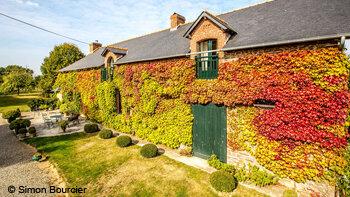 Solen, l'idée lumineuse pour l'immobilier - © D.R.