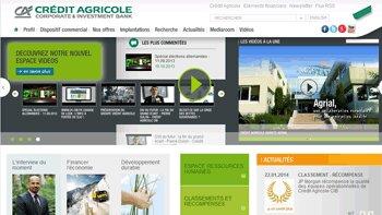 Evaluation 360° & cross-feedback: Crédit Agricole CIB opte pour une solution sur-mesure