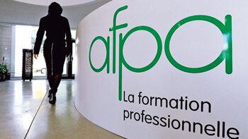 Digitalisation: l'AFPA franchit un nouveau cap - © D.R.