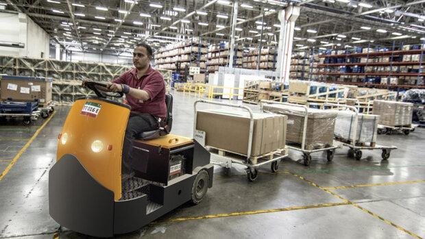 «Job Hopps» facilite le cumul d'emplois à temps partiel - © D.R.