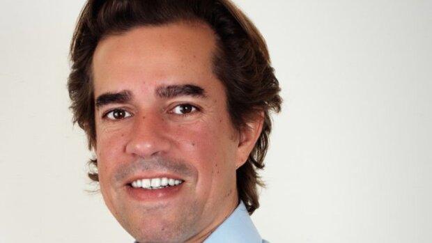 Nicolas Barbereau, CEO de DVSI / HumanSourcing - © D.R.