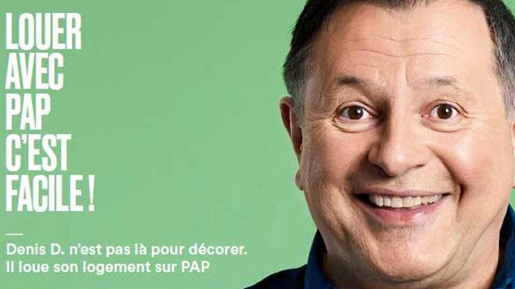 PAP -