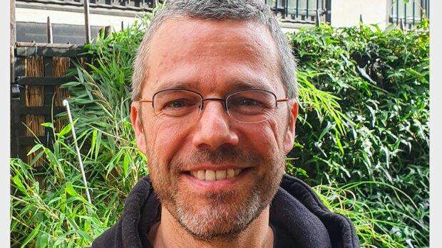 Mathieu Morio, co-fondateur de Gridky - © D.R.