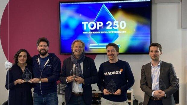 Syntec Numérique: la HR Tech dans le Top 250 des éditeurs de logiciels français - © D.R.