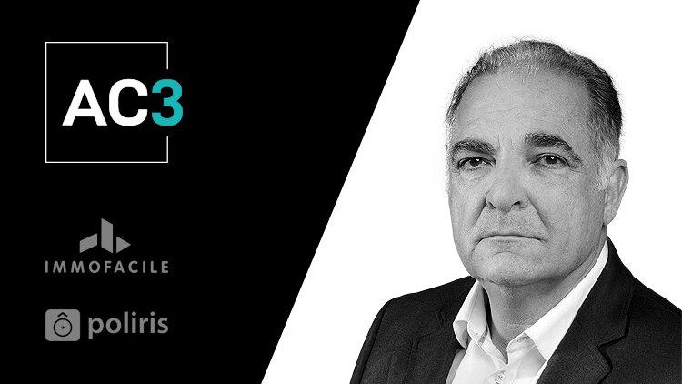 """""""AC3 Groupe rassemble plus de 11 000 clients"""" - D.R."""