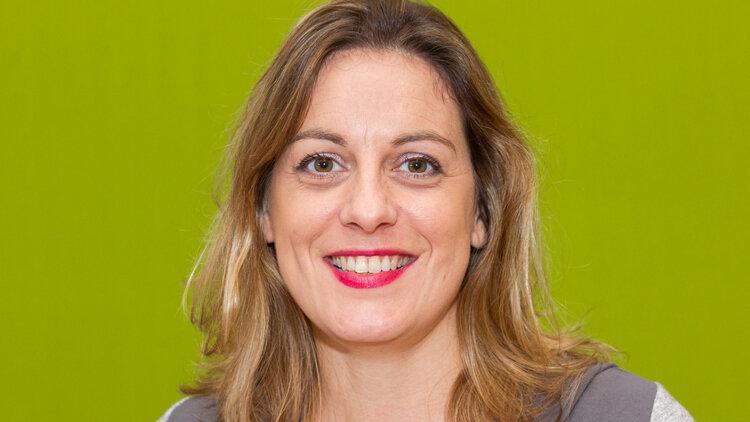 """""""Nous lançons une marketplace rassemblant toutes les solutions numériques"""", Aude Castel, Ubiflow - D.R."""