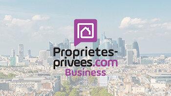 L'offre d'emploi de la semaine: Chargés d'affaires en immobilier professionnel (H/F), Propriétés Privées - D.R.