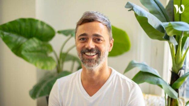 David Bernard, CEO et cofondateur d'AssessFirst: pourquoi CAPZA Growth Tech arrive dans le capital? - © D.R.