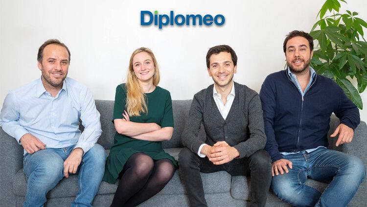 HelloWork acquiert la plateforme d'orientation Diplomeo - D.R.