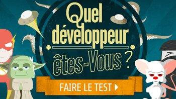 ChooseYourBoss drague les développeurs IT avec un test de personnalité - © D.R.