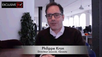 Video -  iQuesta, partenaire de Challenges.fr - D.R.