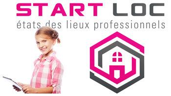 Réaliser un état des lieux avec STARTLOC devient un jeu d'enfants! - D.R.