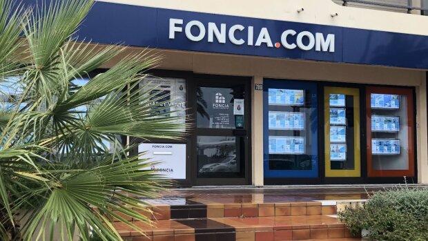 Le réseau Foncia compte près de 600 agences en France - © D.R.