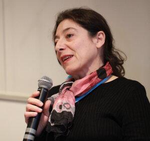 Agnès Villanueva directrice relations alumni à l'Unistra - © News Tank