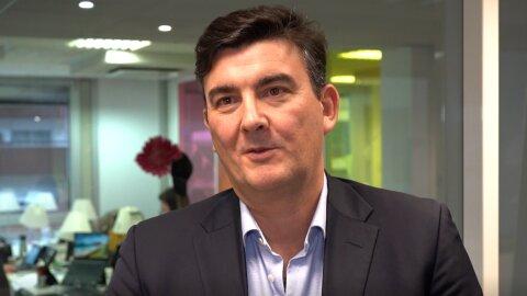 3 min avec Guillaume Gérard, VP des ventes et opérations, CrossKnowledge -