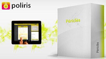 Périclès 5: une nouvelle version pour la star des logiciels immobiliers - © D.R.