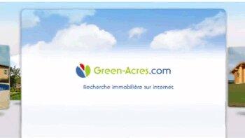Green-Acres est de retour sur TF1 parce que ses clients le valent bien - D.R.
