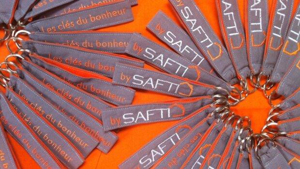 Safti compte en France plus de 5 5000 mandataires - © D.R.