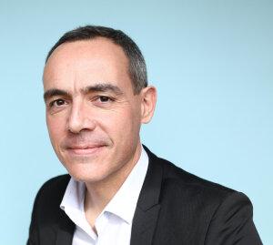 Marc Martinez, président de l'ADBU