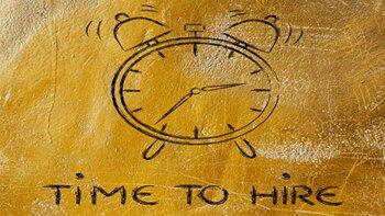 5 règles d'or pour réduire la durée des recrutements - © D.R.