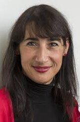 Elsa Lang Ripert, vice-président du réseau des Inspé et directrice de l'Inspé de Bourgogne - © D.R.