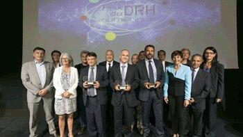 La SNCF, Keolis et la CCI Nice Côte d'Azur récompensés pour leur stratégie numérique - D.R.