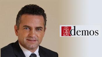 """""""Nous ne sommes qu'aux prémices du social learning"""", Olivier  Ferhat, groupe Demos - D.R."""