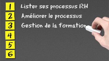 Guide pratique - Gestion de la formation: Do's and Don'ts - D.R.